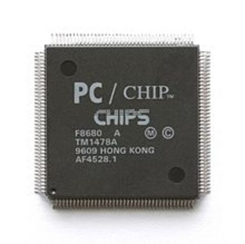 Circuito integrado (CHIP)