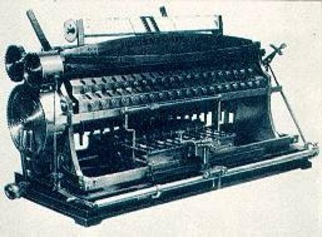 Máquina calculadora