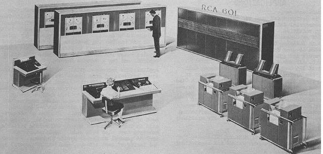 RCA  601