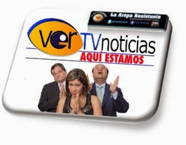 ¡Frente al Sebin! Detienen a periodista y camarógrafos de VerTV Noticias