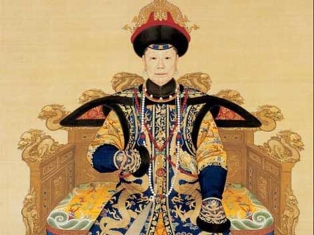 Fall of Qing
