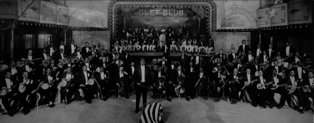 """""""Castle House Rag"""": James Reese Europe's Society Orchestra"""