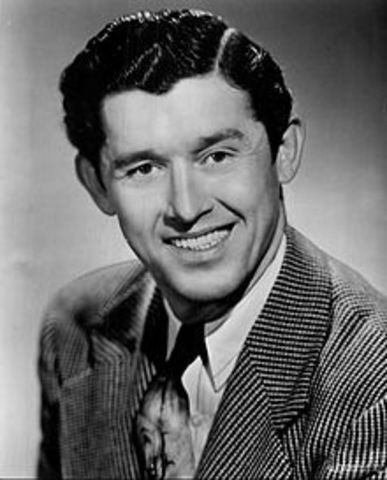 Roy Acuff joins the Grand Ole Opry