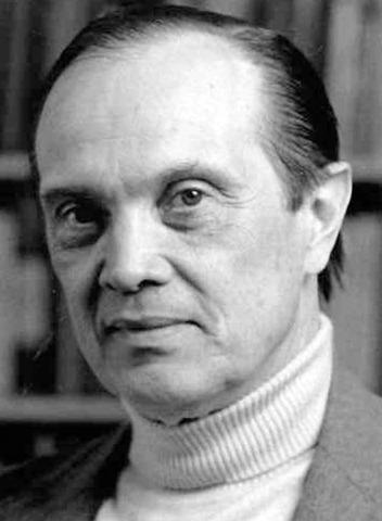George A. Miller