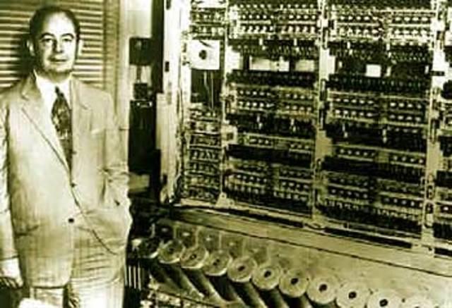 Teoría de Von Neumann