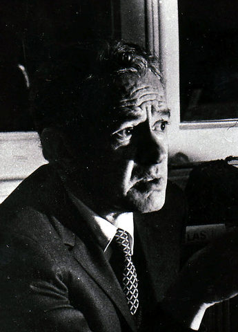 "La novela ""Pedro Paramo"" de Juan Rulfo"