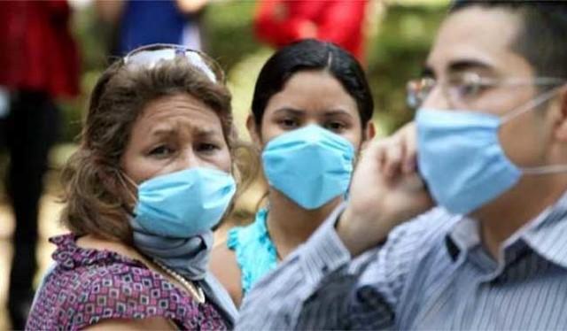 Pandemia Influenzavirus A subtipo H1N1