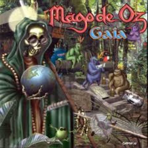 Trilogía Gaia