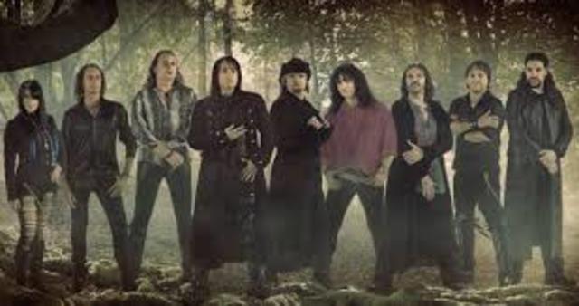 integrantes de la banda