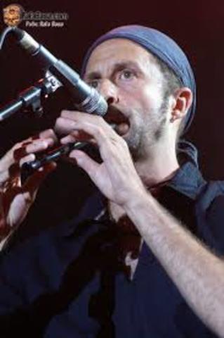 Josema el nuevo flautista