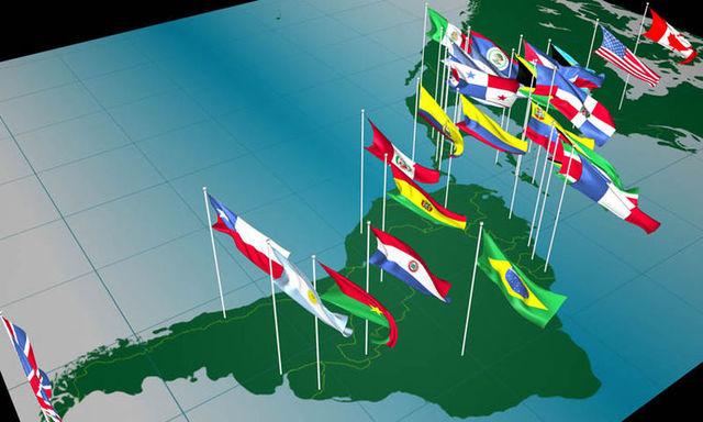 Los países de América Latina reunidos en una cumbre reclaman el levantamiento del embargo contra Cuba.