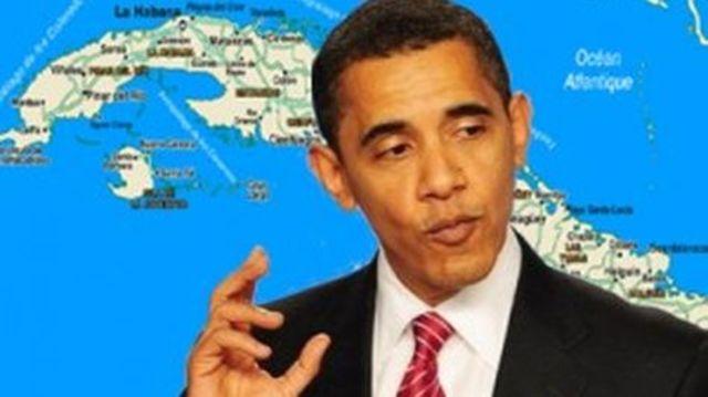 El presidente Barack Obama suprime las trabas a los viajes de cubanoestadounidenses y al envío de remesas. Reconoce el fracaso de la política de EEUU y, al igual que el presidente Raúl Castro, ofrece un diálogo abierto.