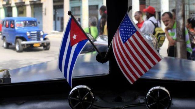 Segunda ronda de diálogo migratorio en La Habana.