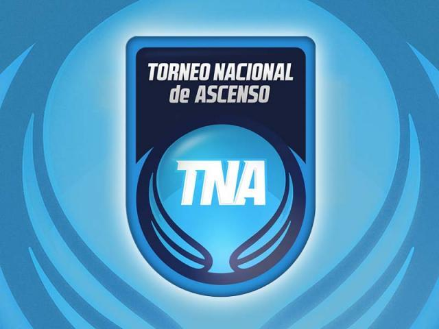 Descenso del básquet al TNA