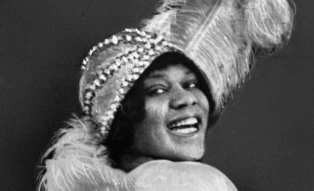 """Bessie Smith: """"St. Louis Blues"""""""