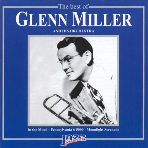 """""""In the Mood"""": Glenn Miller and his orchestra"""