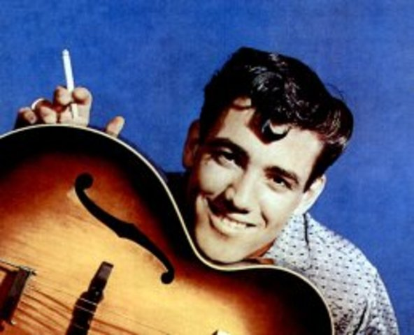 """Jimmie Rodgers: """"Blue Yodel No. 2"""""""