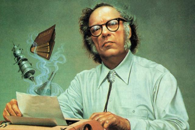 Isaac Asimov - 1939