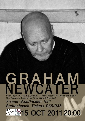 Graham Newcater 70 years