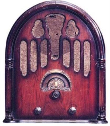 Primera transición de radio