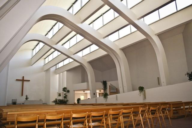 Iglesia de la Riola