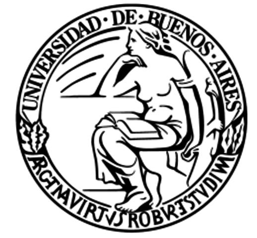 Primera conexión de la UBA a la base de datos de Rusia