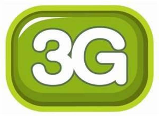 Tercera generación de telefonía movil (3G)
