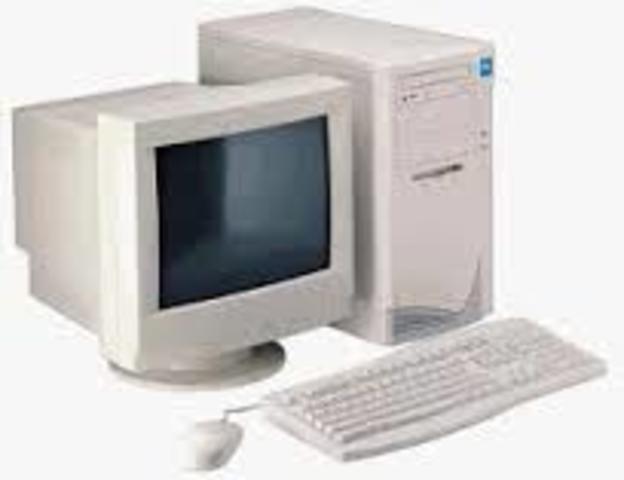 CUARTA GENERACIÓN DE COMPUTADORAS (1971 A 1981)
