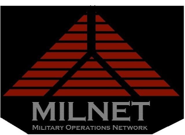 Invención de MILNET (1983)
