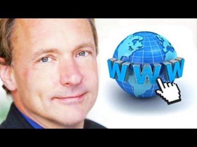Tim Berners Lee (1980-1989)