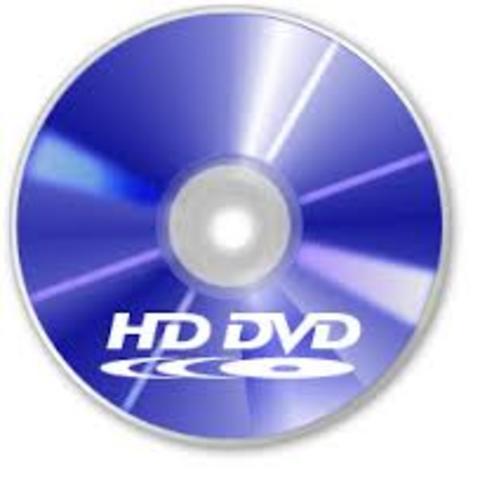 DVD-HD
