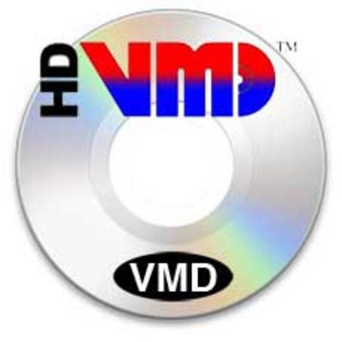 Versatile Multilayer Disc