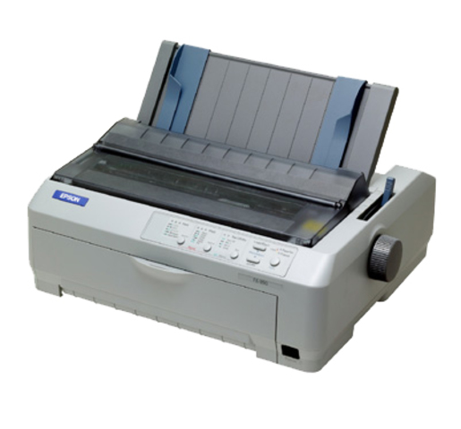 Impresora de punta