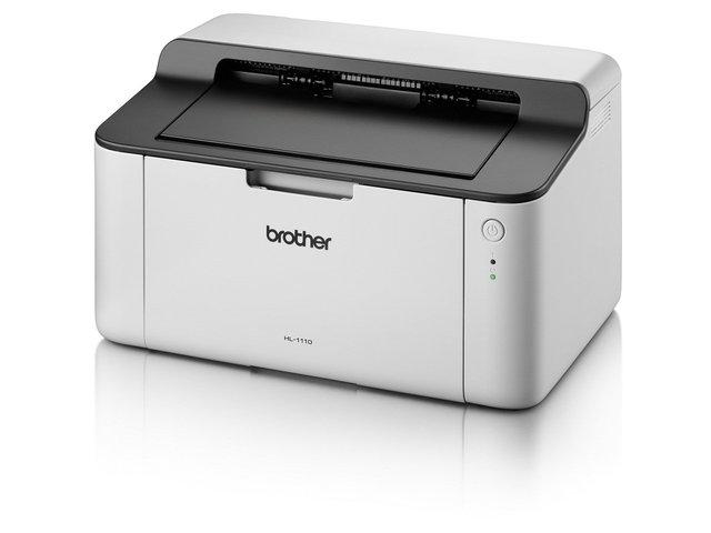 Impresora de láser