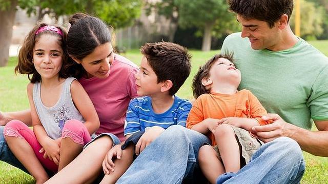 Establecer familia