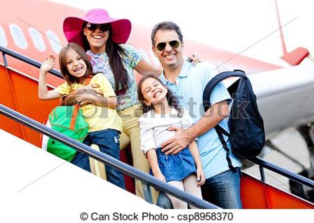 Disfrutar en familia