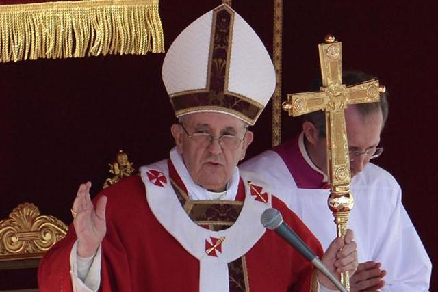 Nombrado Cardenal