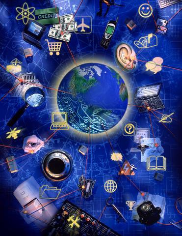 Desarrollo Internet
