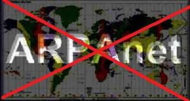 FIN ARPANET