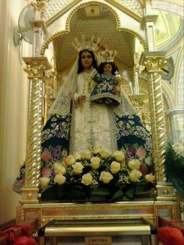 La Romería Virgen de Rus (San Clemente)