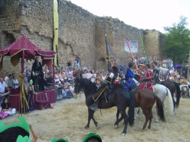 La Alvarada (Cañete)