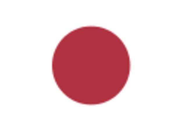 Japanese rule ends