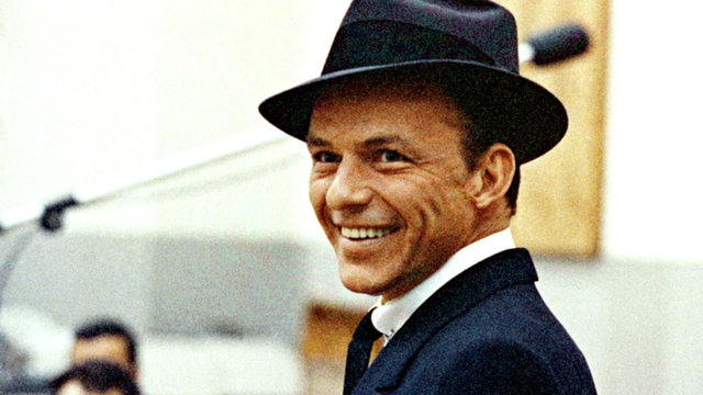 "Frank Sinatra: ""Nancy"""