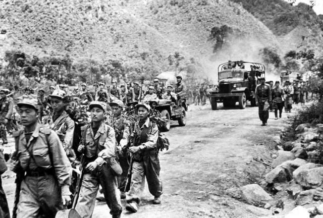 Japan (Enters) Korean War