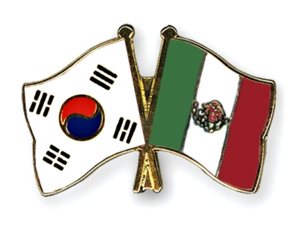 South Korea is seeking a Trade Agreement with Mexico