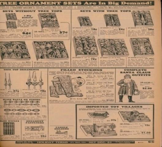 (1920) La primer forma de lo que hoy conocemos como comercio electrónico