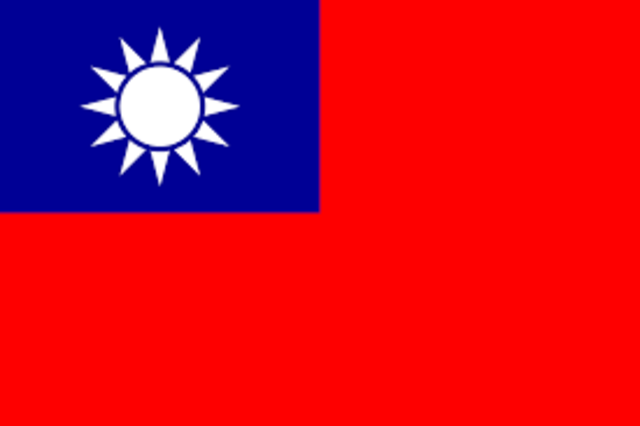 The communists take power and the Nationalists escape to Taiwan