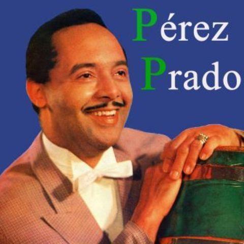 "Perez Prado: "" Mambo No. 5"""