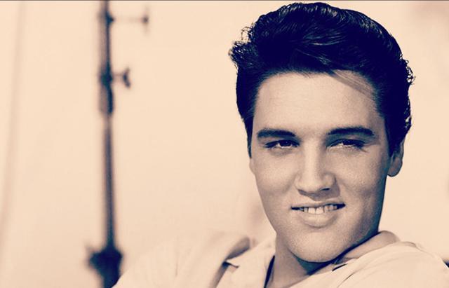 "Elvis Presley: ""Mystery Train"""