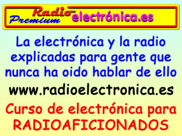 Primer onda de radio